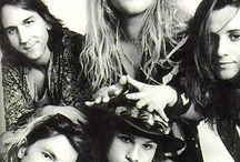 Mother Love Bone / Where it all began...  Bruce Fairweather, Stone Gossard, Greg Gilmore, Jeff Ament and Andrew Wood