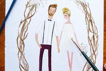 Wedding- Card