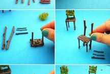 Miniaturlandschaft