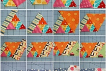 Quilts / History of Quilts and Quilting Ideas