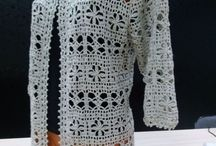 Мои работы Hand made Crochet Magical knitting Fashion