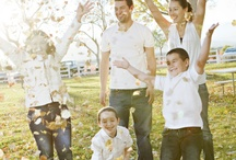 Family Photo Ideas!