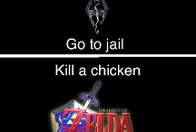 Link is My Hero.  / by Milks Trautman