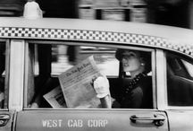 Robert Frank Photographer / Black and white street photography