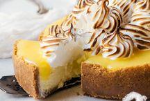 tatlı ve pasta