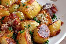Food; - Roast Dinners