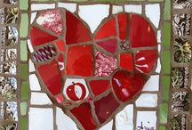 Mosaikk kunst