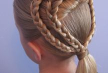 Hair styles / Awesome hair styles