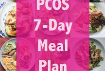 PCOS Nutrition Tips