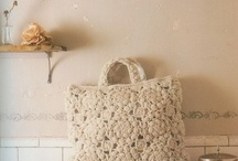 Bags & Crochet