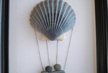 Diy sea shells