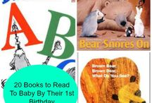 books for very young