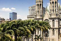 São Paulo, minha paixão