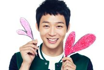 park yoo chun   / My 2nd oppa~