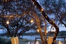 Romantic Date Ideas / How To Make A Romantic Moment Look Special