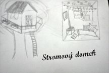 domky na stomne