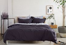 Records All Day / Feyre Home are an Online Australian homewares brand specialising in 100% Supima Cotton Bedlinen.   Feyre Home believe that the basics of everyday should be beautiful.