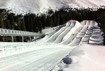 Colorado Snow Tubing