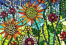 Royal Mosa Tiles - Mosaic Inspiration