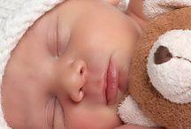 Sleeping babies / by Teresa Ryan