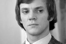 Malcolm McDowell <3