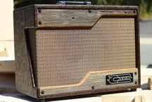 Amplificadores