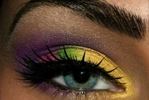 Make Up Looks I Love