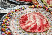 текстильная ювелирка