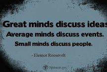 Quotes - Wodos of Wisdom