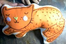 Tikam Jejak / all about DIY  and craft