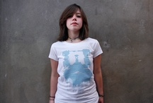 t-shirts / your favourite clothing item - the t-shirt
