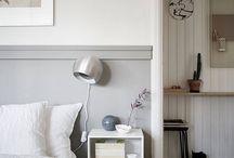 Interieur Scandinavisch / Woonideeën voor interieur in Scandinavische stijl