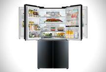my fav. refrigerators