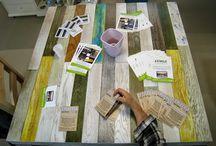 tavolo quadrato legno