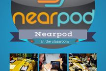 Nearpod / by The iPod Teacher