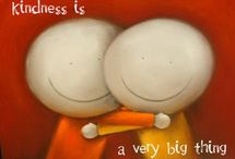 kindness counts / by Melissa at Early Childhood Solutions