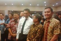 One of Idol / Wakil Menteri Luar Negeri Indonesia KIB II