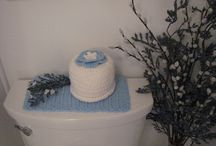 Photos From Satisfied Etsy Customers (Hand Crochet by Rose Anne at NutmegCottage