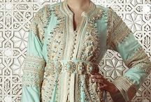 Caftans Marocains Haute Couture / by Sanaa Bench