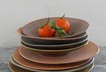 Ceramica organica wabi sabi / Creazioni in ceramica organica contemporanea