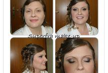 My work / My friend's marriage...she is beautiful!!!