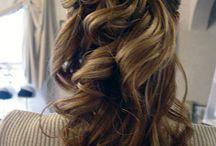 Hair  / by Amy McLain