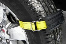 safety chains tyres