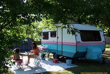 Vacaciones de Camping