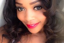 People SA | Thembi Seete / Welcome to the world of Tay Tay serving the nay nay and living it up.