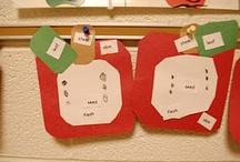 September in Kindergarten