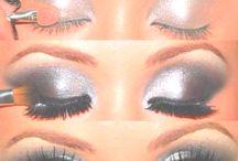 Makeup / by Kari Duesenberry Kohler