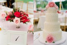 { wedding cakes } / More wedding cake inspiration than you could ever want