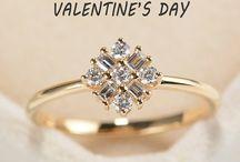 valentines ring