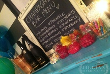 Events {Bachelorette Party} / by Erin C